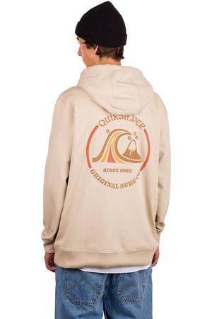 Quiksilver Herren Sweatshirts - Mirror Logo Hoodie