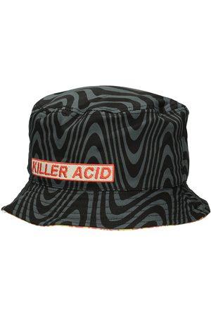 Killer Acid Wavy Freak Bucket Hat