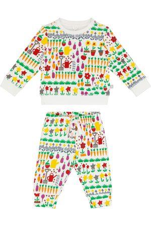 Stella McCartney Baby Set aus Pullover und Hose