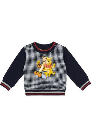 MONNALISA Baby Sweatshirt aus Jersey