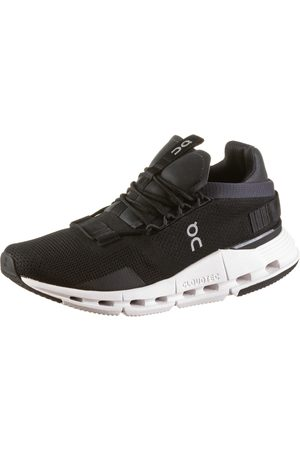 ON Damen Sneakers - Cloudnova Sneaker Damen