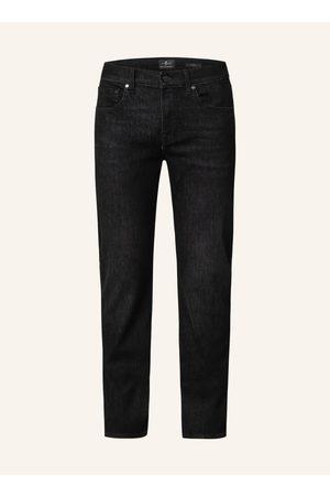 7 for all Mankind Herren Slim - Jeans Slimmy Regular Fit