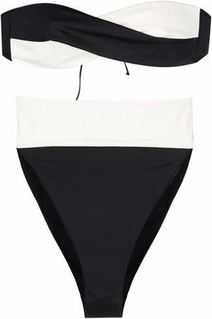 Oseree Damen Bikinis - Eco-twist bikini set