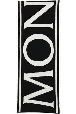 Moncler Mädchen Schals - Schal aus Wolle