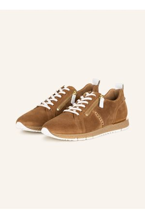 Gabor Damen Sneakers - Sneaker