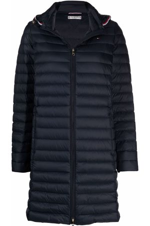 Tommy Hilfiger Quilted down coat