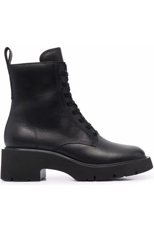 Camper Milah lace-up boots