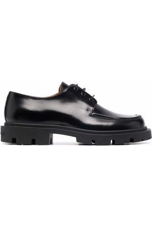 Maison Margiela Lace-up Derby shoes