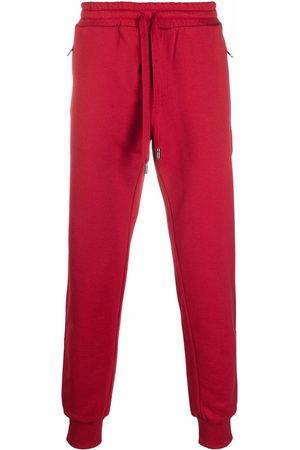 Dolce & Gabbana Herren Jogginghosen - Cotton-jersey track pants