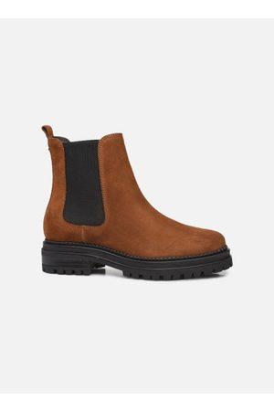 Sarenza Damen Outdoorschuhe - Outdoor Cocoon Boots #9 by