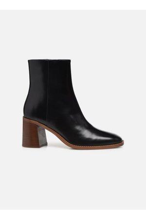 Sarenza Damen Stiefeletten - Modern 50's Boots #18 by