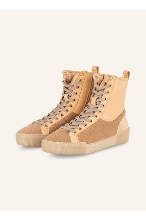 Högl Damen Sneakers - Hightop-Sneaker Steve