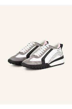 Dsquared2 Sneaker Legend schwarz