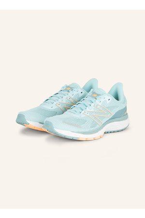 New Balance Damen Schuhe - Laufschuhe Vaygo gruen