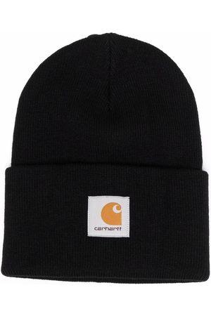 Carhartt Herren Hüte - Logo patch beanie