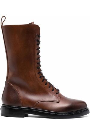 LE SILLA Damen Schnürstiefel - Sama lace-up boots
