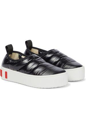Marni Gesteppte Sneakers