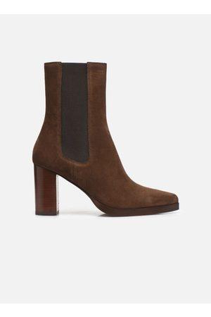 Sarenza Damen Stiefeletten - Urban Clash Boots #10 by