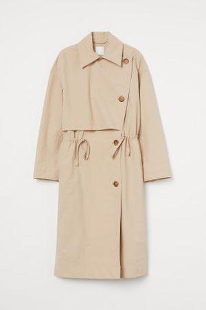 H&M Damen Trenchcoats - Trenchcoat