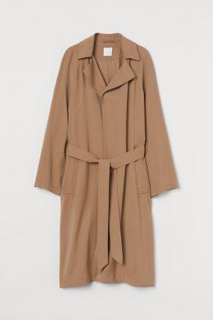 H&M Damen Trenchcoats - Leichter Trenchcoat