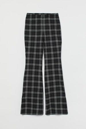 H&M Damen Slips - Jazzpants mit Schlitz