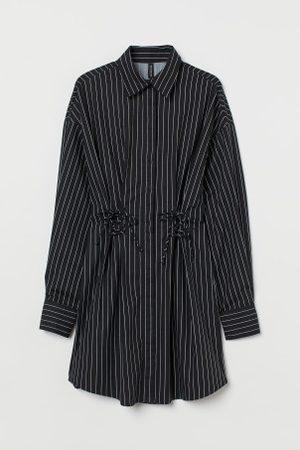 H&M Damen Freizeitkleider - Blusenkleid