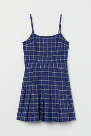 H&M Damen Kleider - Kurzes Kleid
