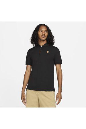 Nike Das Polo Herren-Poloshirt in schmaler Passform