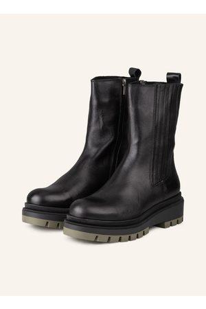 Inuovo Damen Stiefeletten - Chelsea-Boots