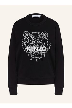 Kenzo Damen Sweatshirts - Sweatshirt Tiger Classic