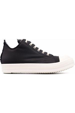 Rick Owens Gethsemane low-top sneakers