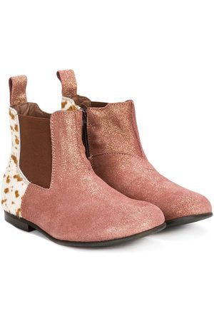 PèPè Ankle length boots