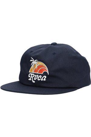 RVCA Caps - Souvenir Claspback Cap