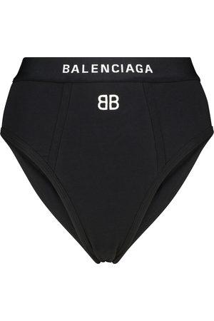 Balenciaga Damen Unterwäsche - Sport-Höschen