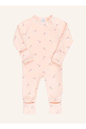 Sanetta Damen Bodies - Strampler rosa