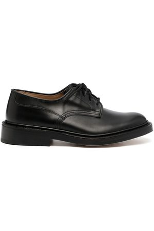TRICKERS Herren Schnürschuhe - Lace-up leather shoes