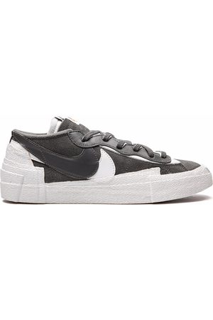 Nike X Sacai Blazer Low sneakers