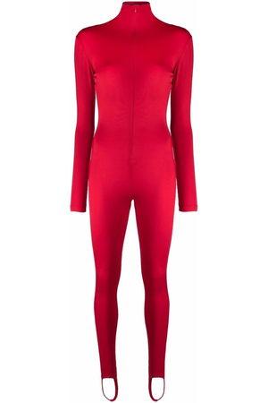 Atu Body Couture Damen Jumpsuits - High neck full length jumpsuit