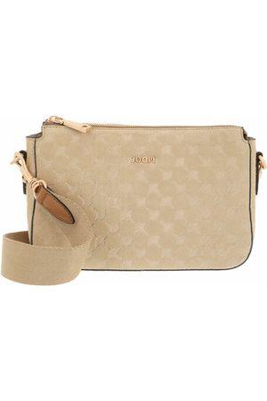 Joop! Damen Umhängetaschen - Crossbody Bags Velluto Stampa Jasmina Shoulderbag Shz - in - Umhängetasche für Damen