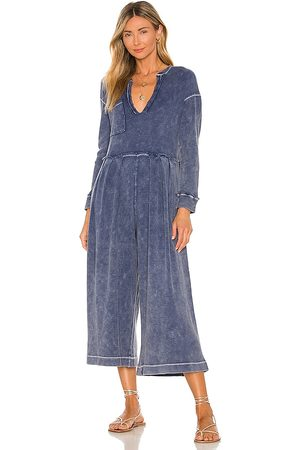 Free People Do Not Disturb Jumpsuit in - . Size M (also in S, XS).