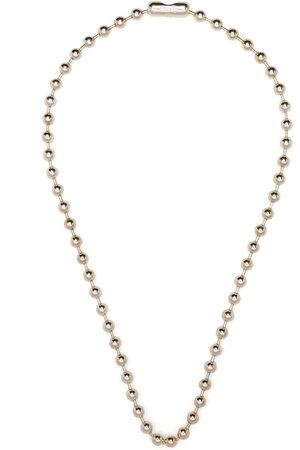 Takahiromiyashita The Soloist Halsketten - Ball chain necklace