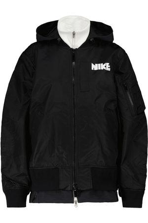 Nike X sacai Bomberjacke