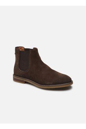 Clarks Herren Chelsea Boots - Jaxen Chelsea by