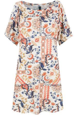 Lygia & Nanny Floral print T-shirt dress
