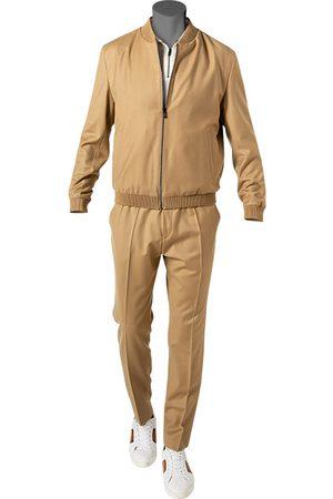 HUGO BOSS Herren Anzüge - Anzug Ukashi-Howard 50458403+59641/265