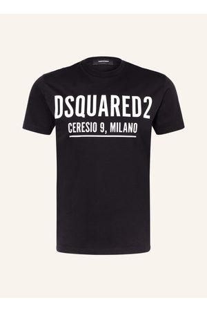 Dsquared2 Herren Shirts - T-Shirt