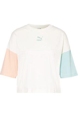 PUMA T-Shirt Clsx