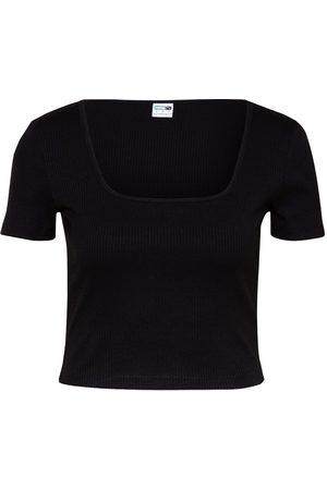 PUMA Cropped-Shirt Classics