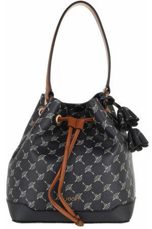 JOOP! Damen Umhängetaschen - Bucket Bags Cortina Franziska Matchsack Svo - in - Umhängetasche für Damen
