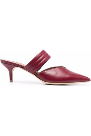 MALONE SOULIERS Damen Pumps - Pointed leather pumps
